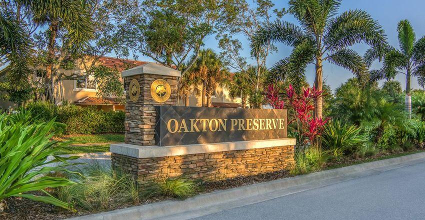 Oakton Preserve West Palm Beach
