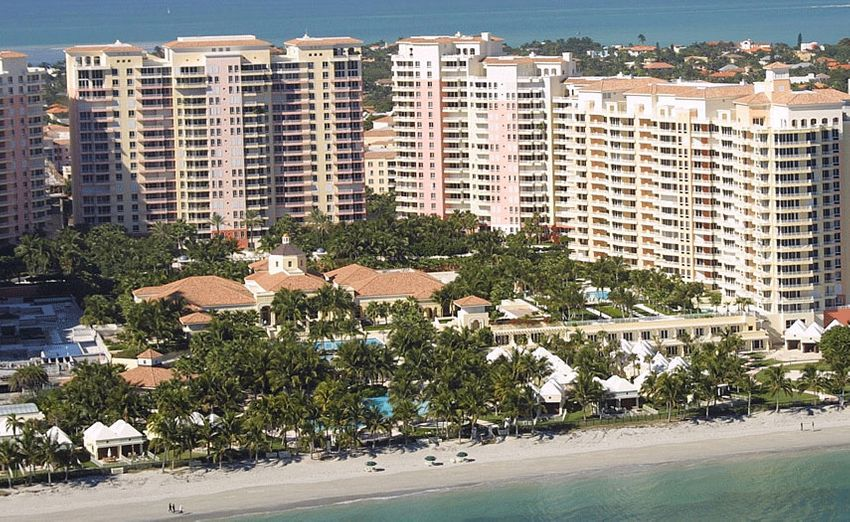 Ocean Club Tower 1 Key Biscayne