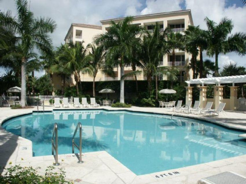 Ocean Club Lake Villa 2 Key Biscayne
