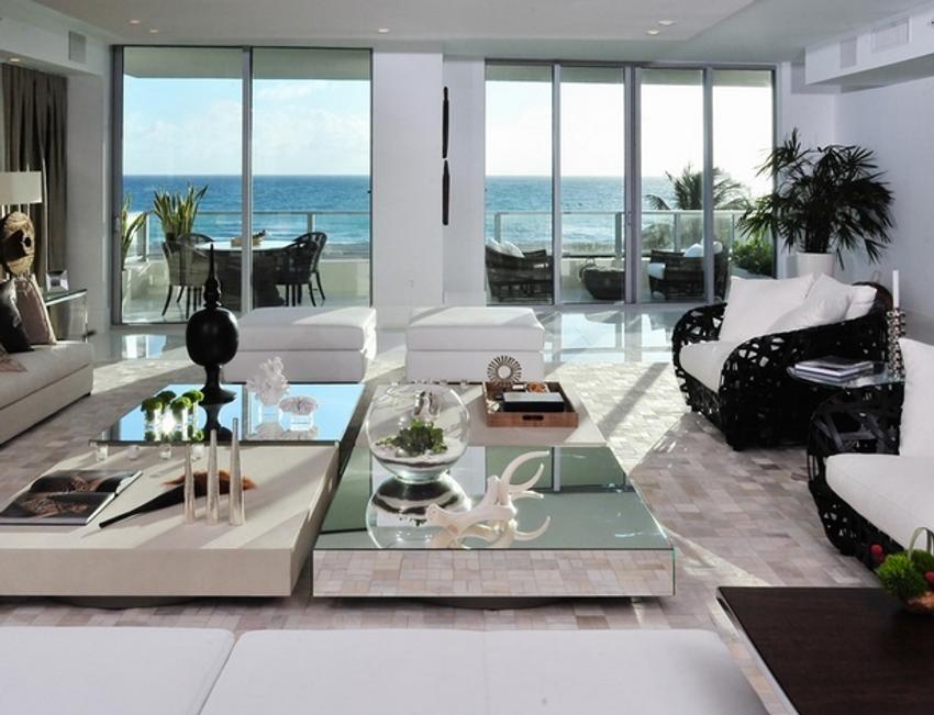 Ocean House Miami Beach