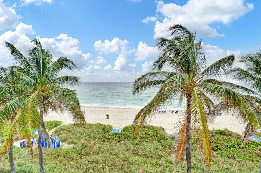 Ocean Three Sunny Isles Beach