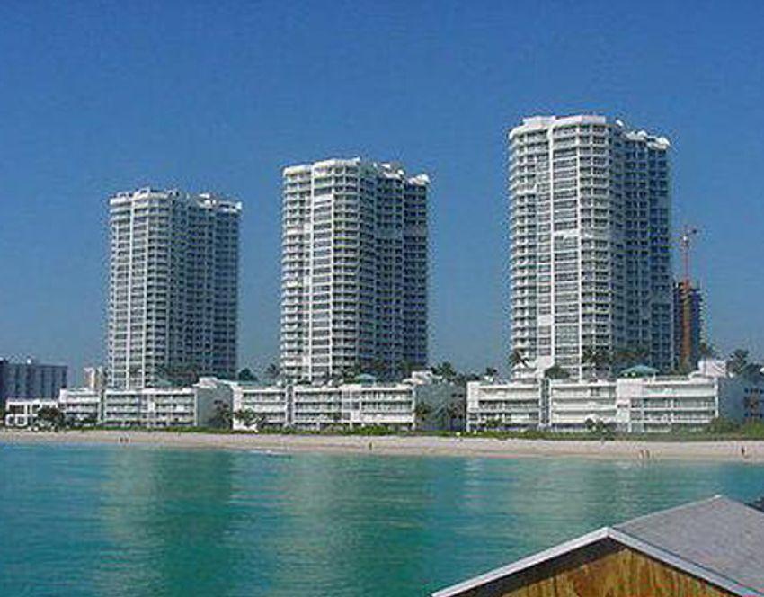 Oceania III Sunny Isles Beach