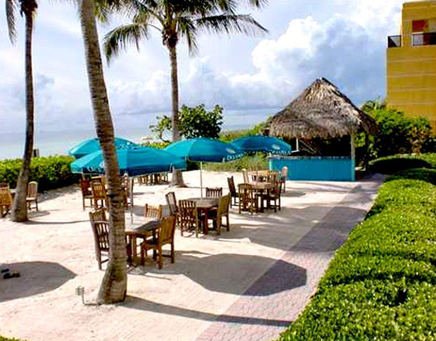 Oceania IV Sunny Isles Beach