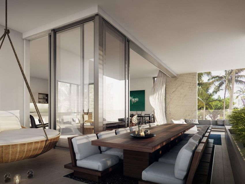 Louver House Miami Beach