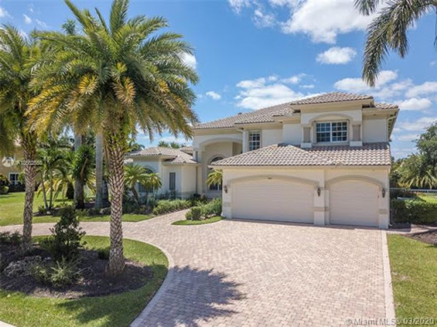 Long Lake Ranches Plat 3 Davie