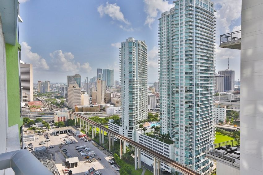 Latitude on The River Brickell