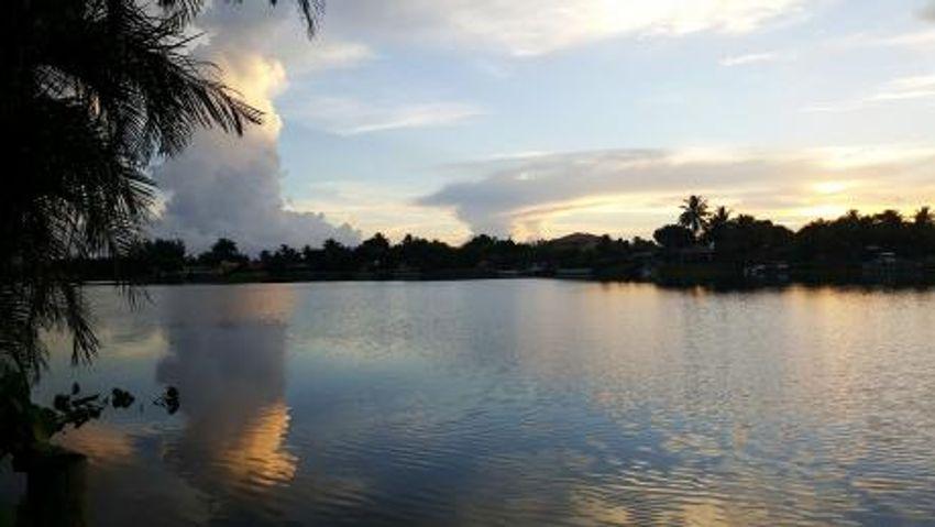 Lake Clarke Shores West Palm Beach