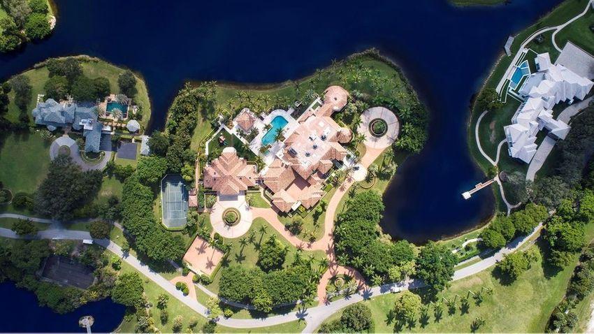 Le-Lac Boca Raton