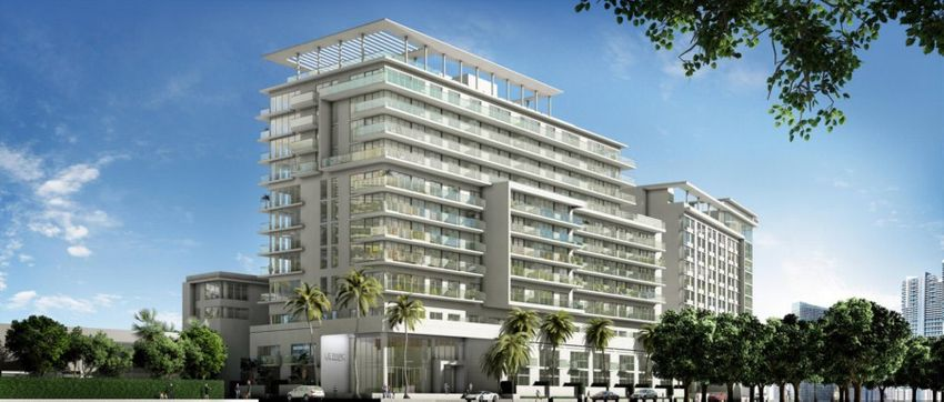 Le Parc At Brickell