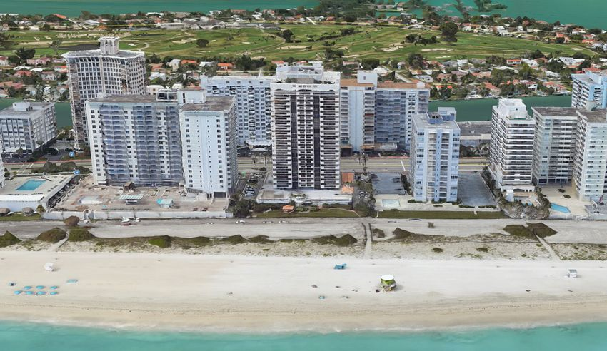 LExcellence Miami Beach