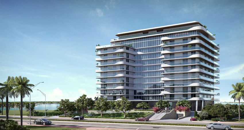 Monaco Yacht Club & Residences Miami Beach