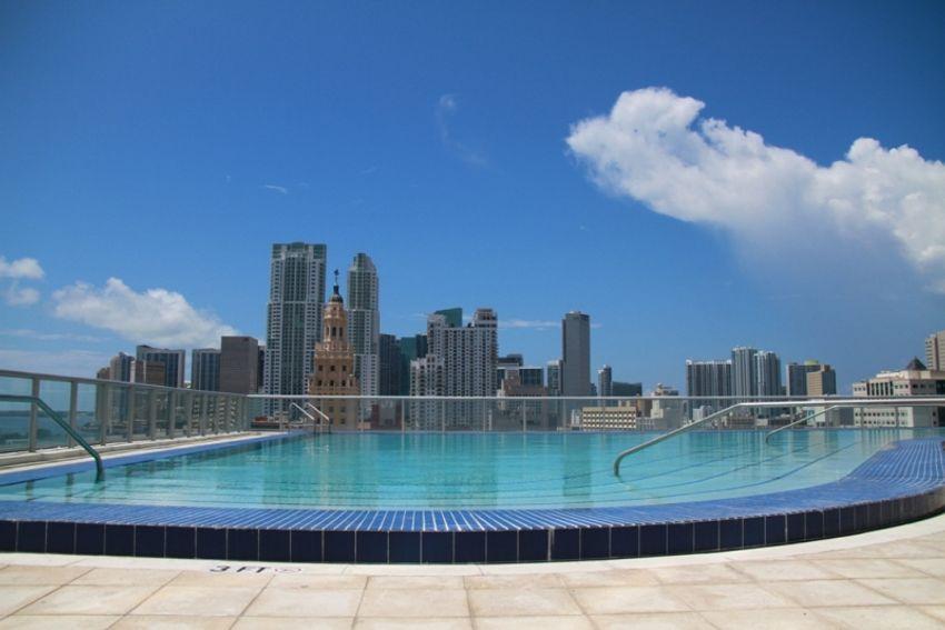 Marina Blue Miami