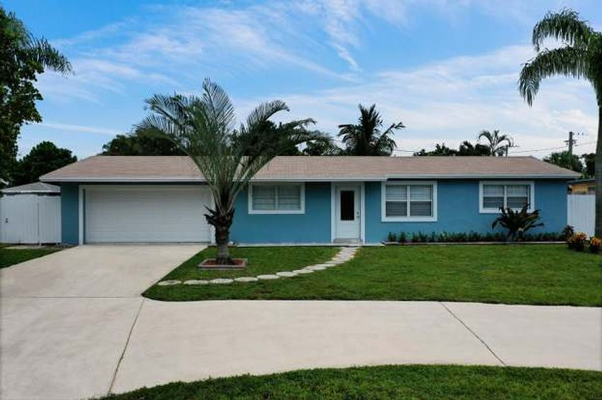 Meadow Ct West Palm Beach