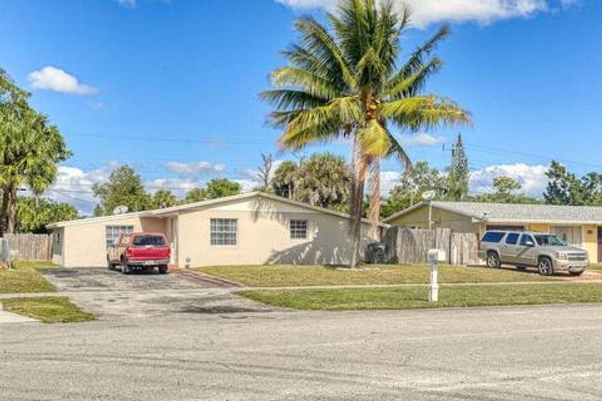Meadowbrook West Palm Beach