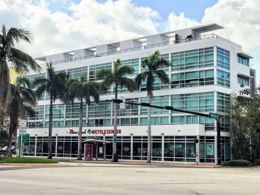 Meridian 5 Lofts Miami Beach