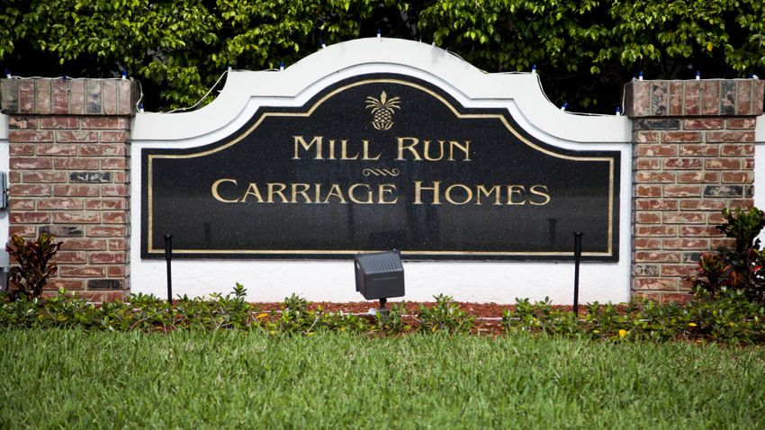 Mill Run Parkland