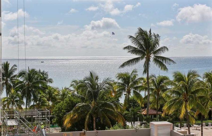 Mirasol Ocean Towers Miami Beach