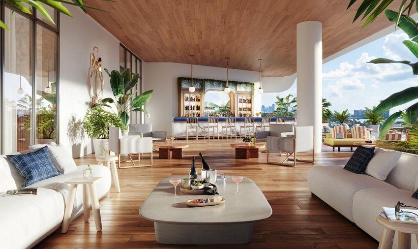 Mr C Residences Coconut Grove