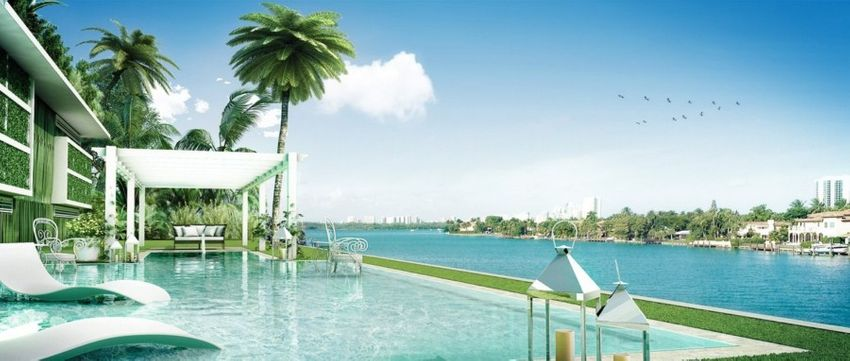 O Residences Bay Harbor Islands