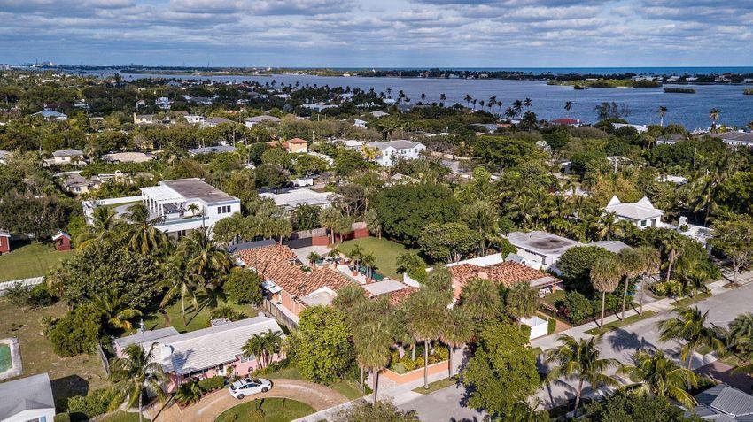South End West Palm Beach