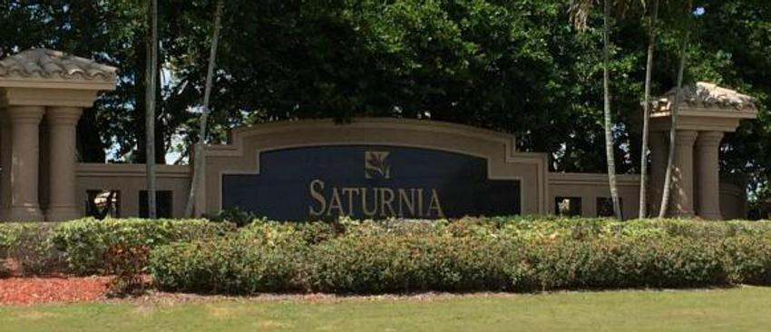 Saturnia Boca Raton
