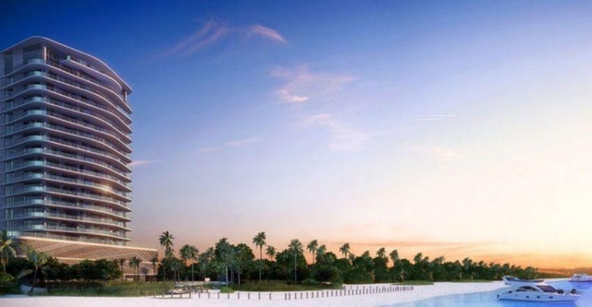 SABBIA Beach Condos Pompano Beach