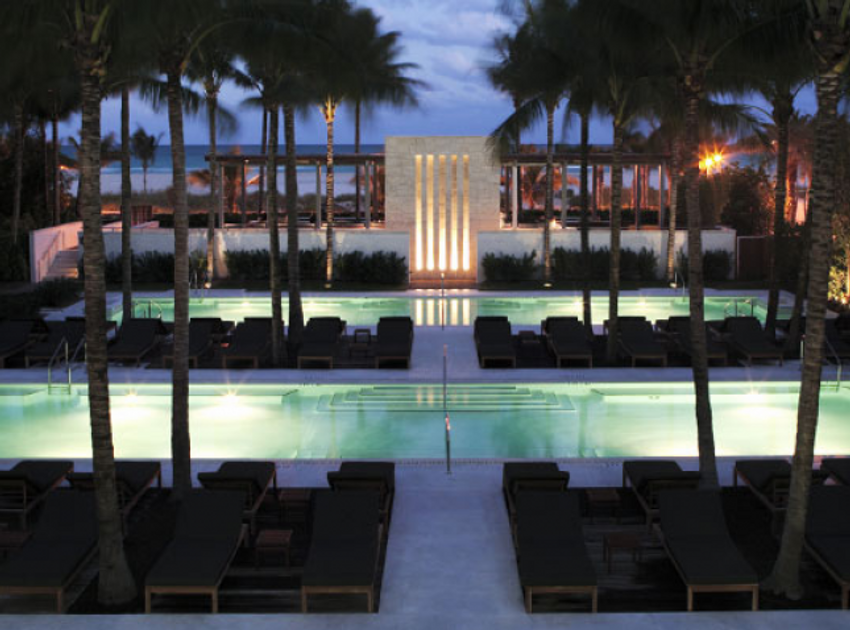 Setai Miami Beach