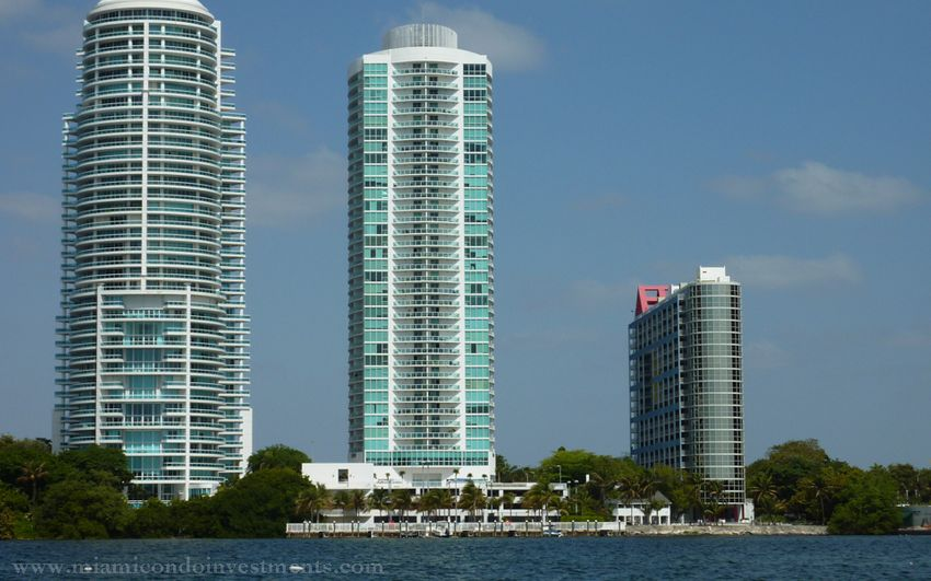 Skyline On Brickell