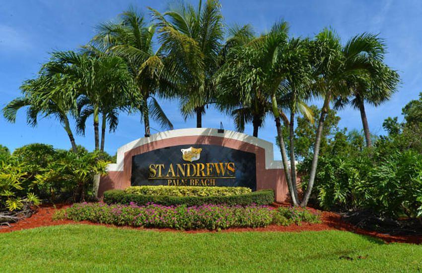 St Andrews Palm Beach West Palm Beach