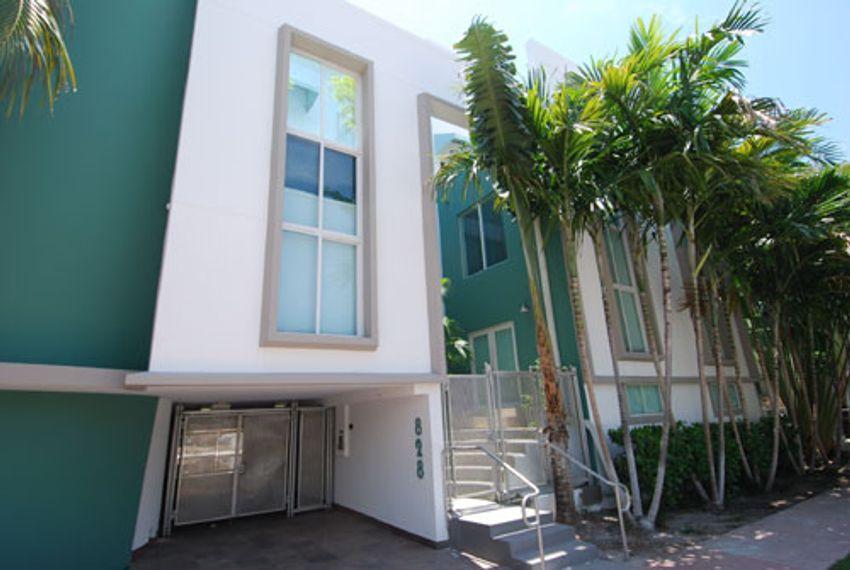 Sundance Lofts Miami Beach