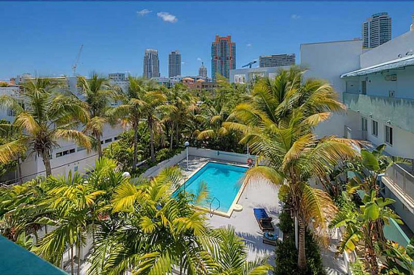 Sundance Lofts Miami Beach