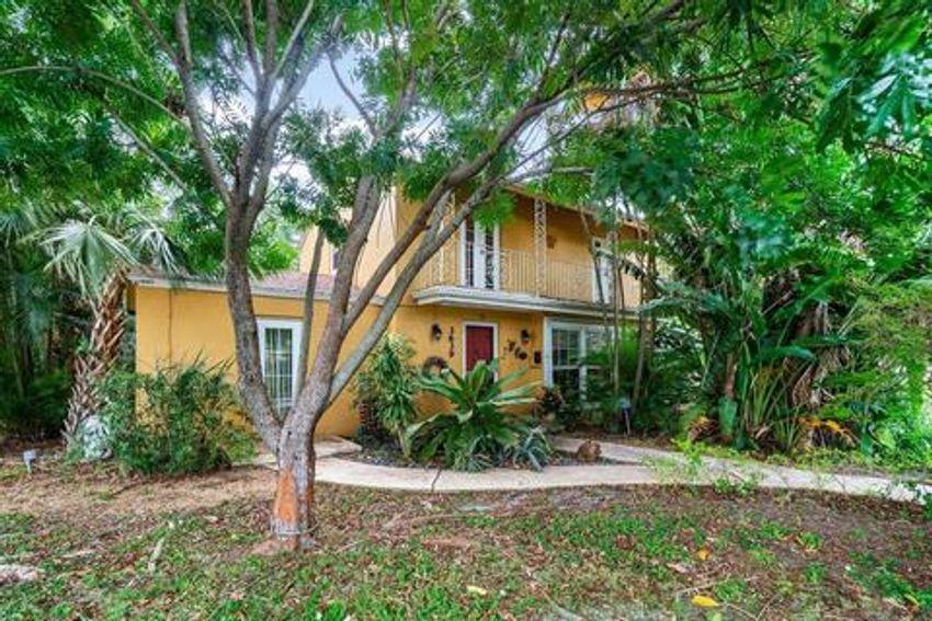 Poinciana Park West Palm Beach