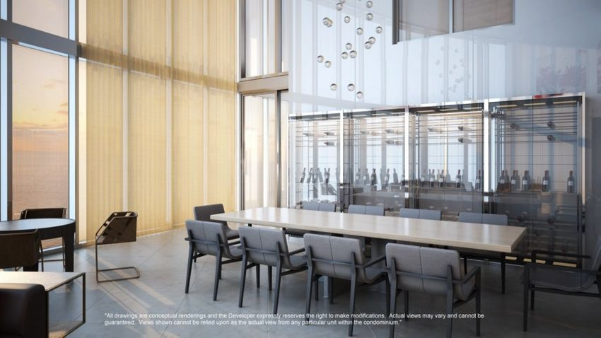 Porsche Design Tower Sunny Isles Beach