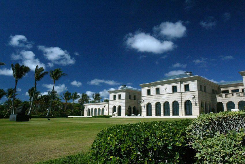 Palm Acres Estates West Palm Beach