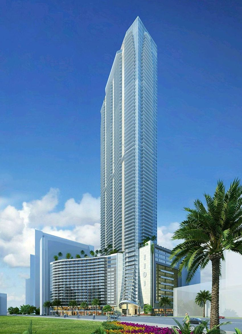 Panorama Tower Brickell
