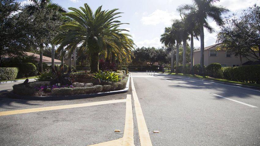 Parkland Place