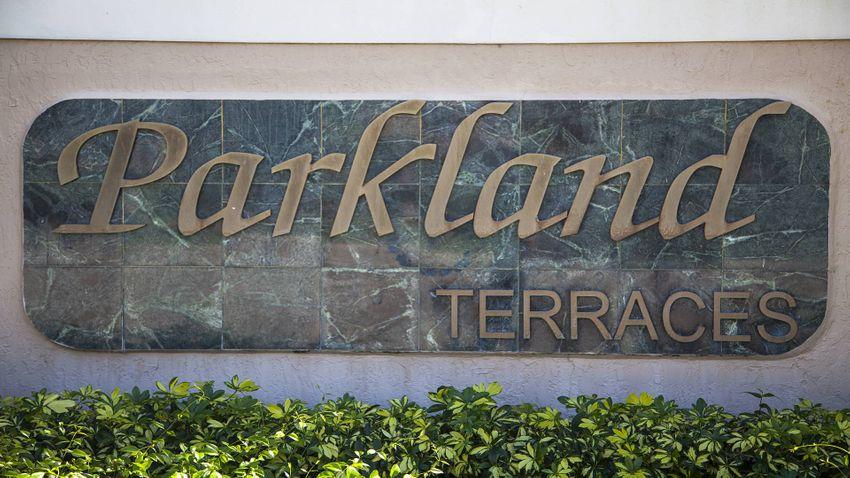 Parkland Terraces