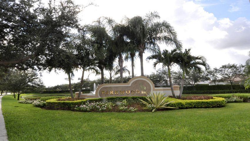 Parkwood Parkland