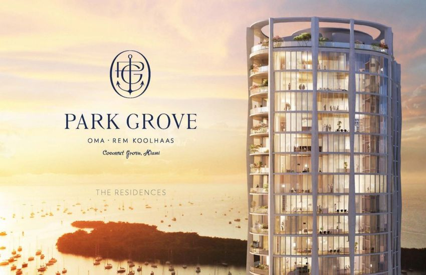 Park Grove Coconut Grove