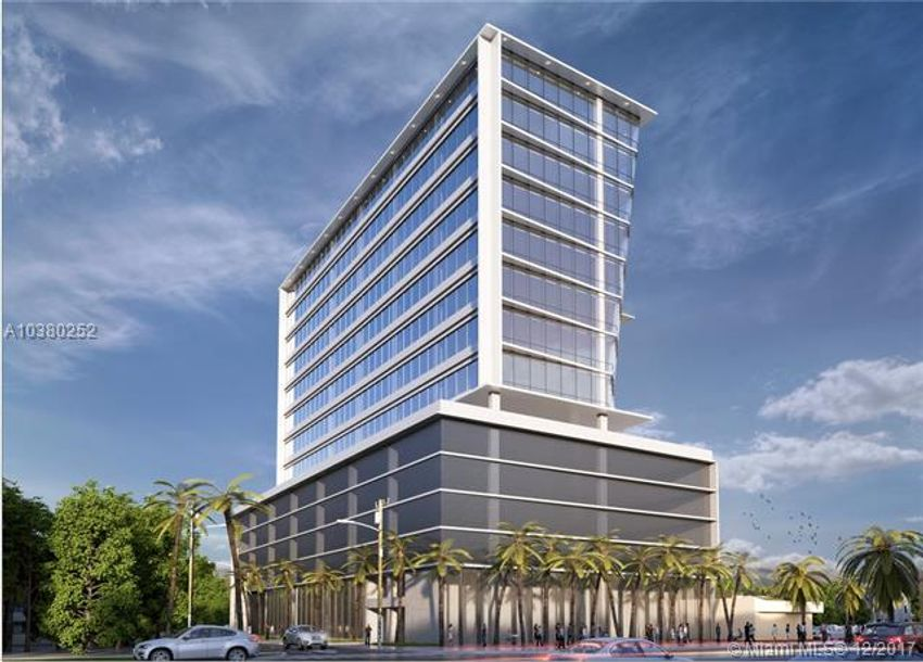 Peninula Tower Hallandale Beach