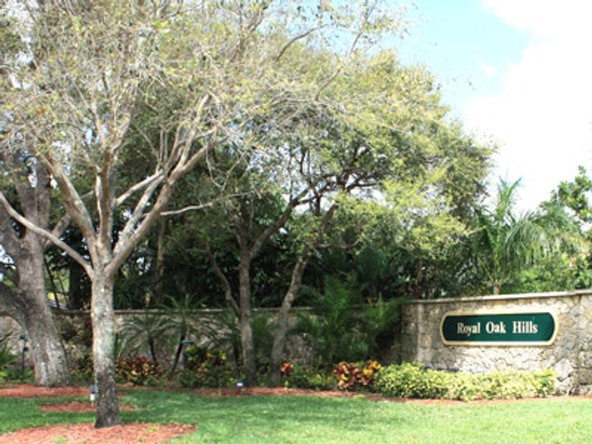 Royal Oak Boca Raton
