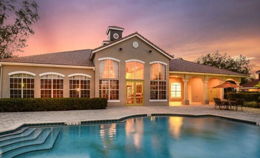 Royal St George Apt Homes West Palm Beach