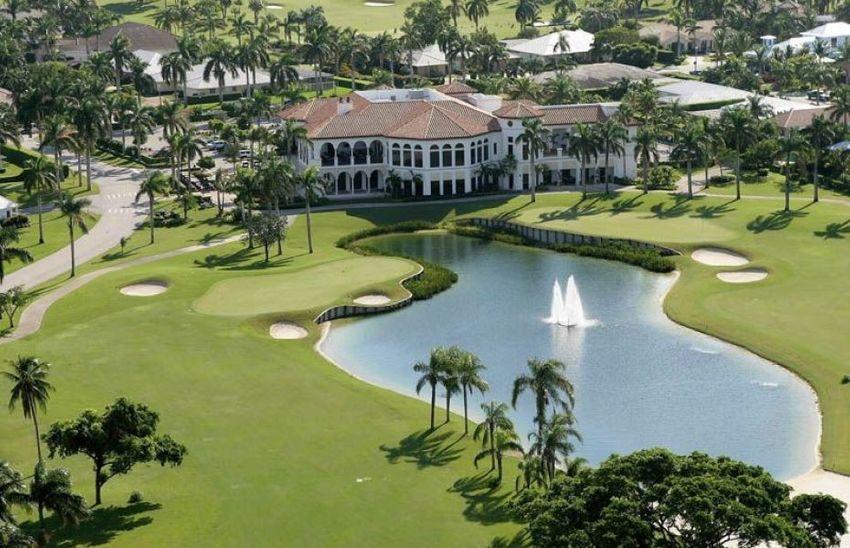 Royal Palm Yacht Club Boca Raton