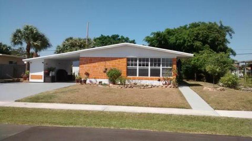 Roosevelt Estates West Palm Beach