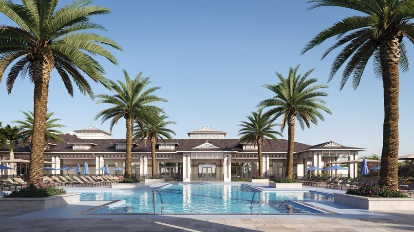 Regency at Avenir - Palms Collection Palm Beach