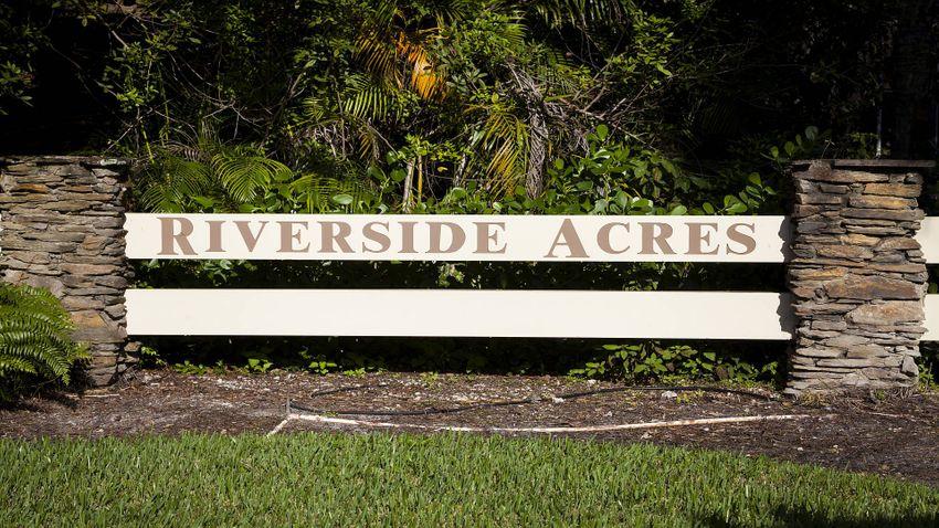 Riverside Acres Parkland