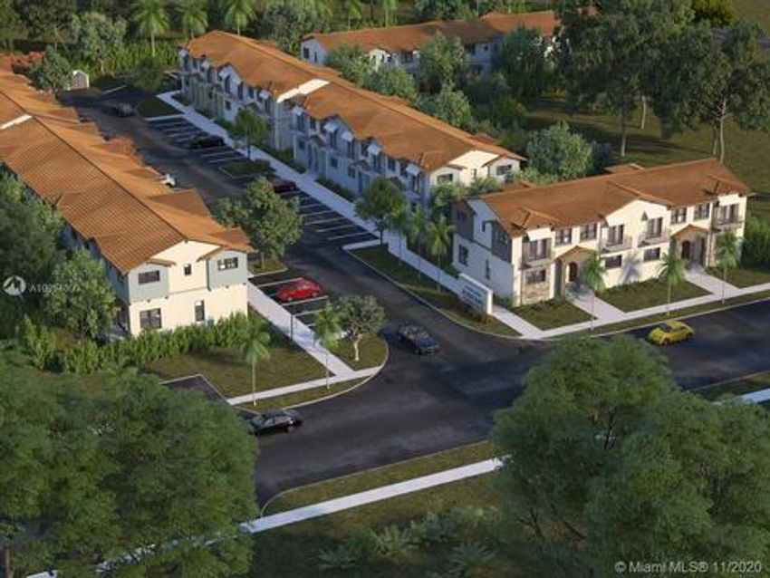 Woodscape Townhomes Miramar