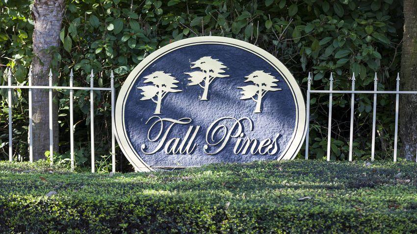 Tall Pines Parkland