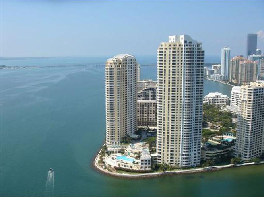 Tequesta Point Miami