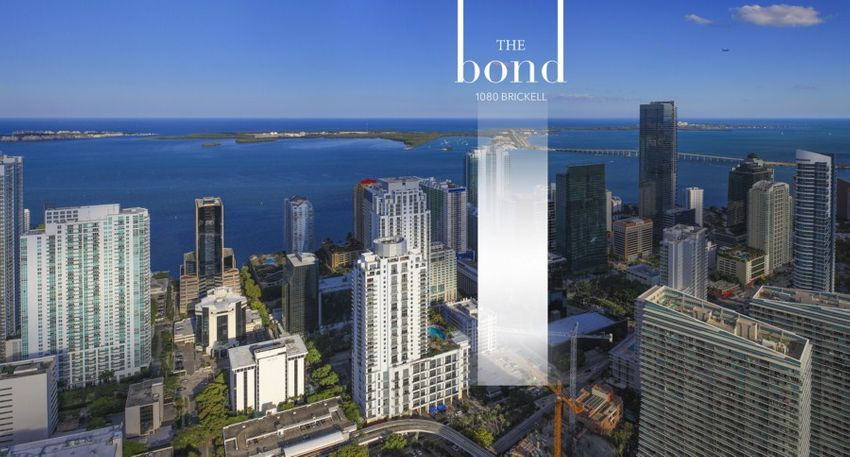 The Bond Miami